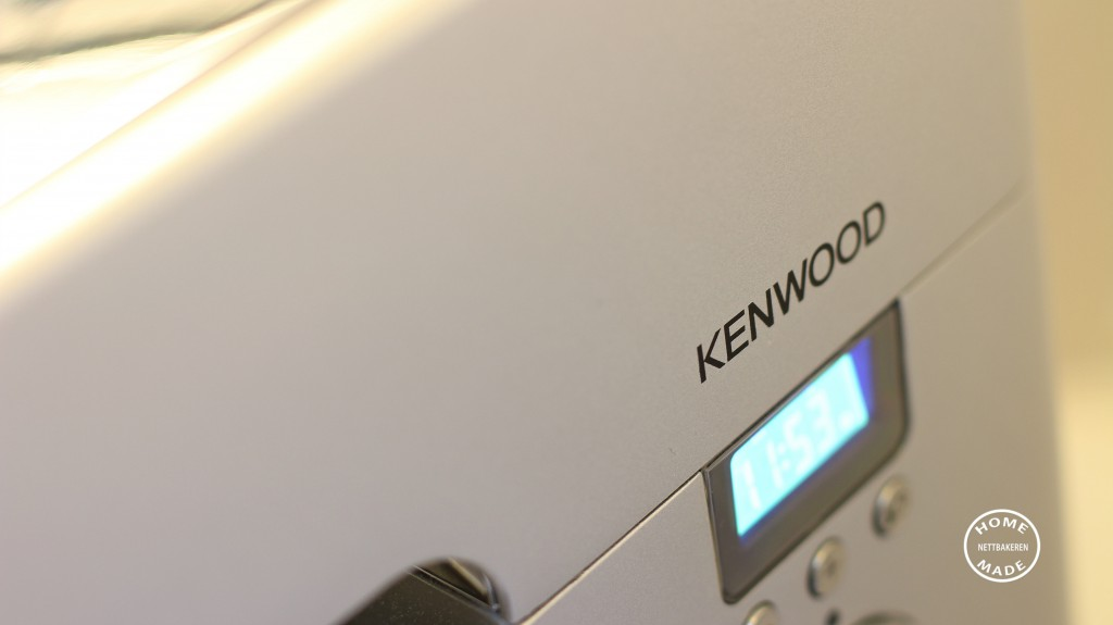 Kenwood blogg
