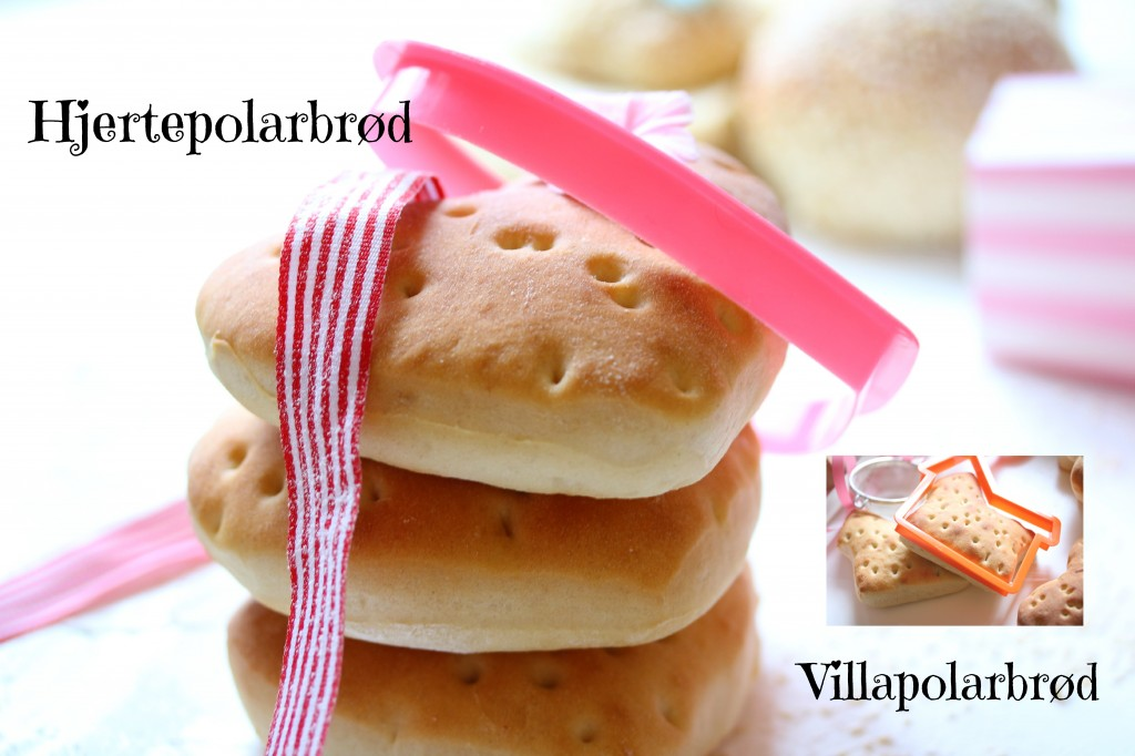 Villapolarbrod 268 hjerte blogg