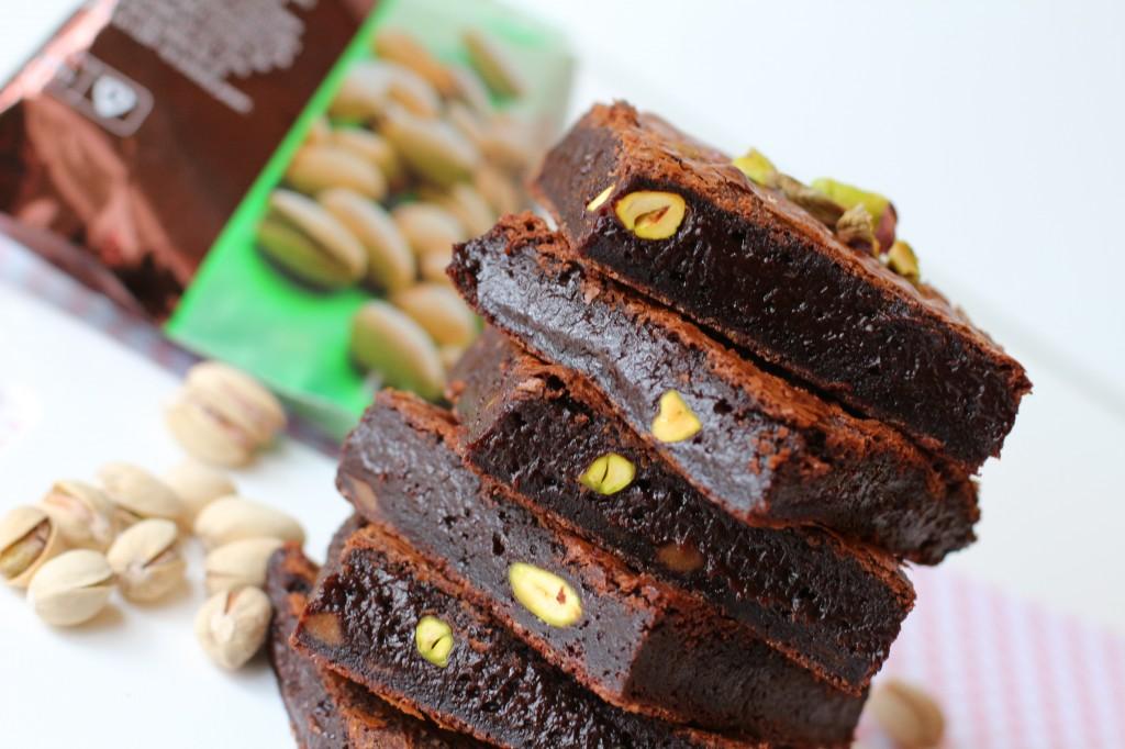 Brownie ala nettbakeren 049