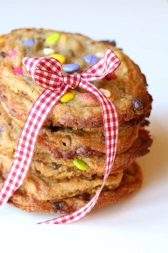Cookies og sotesaker okt 066