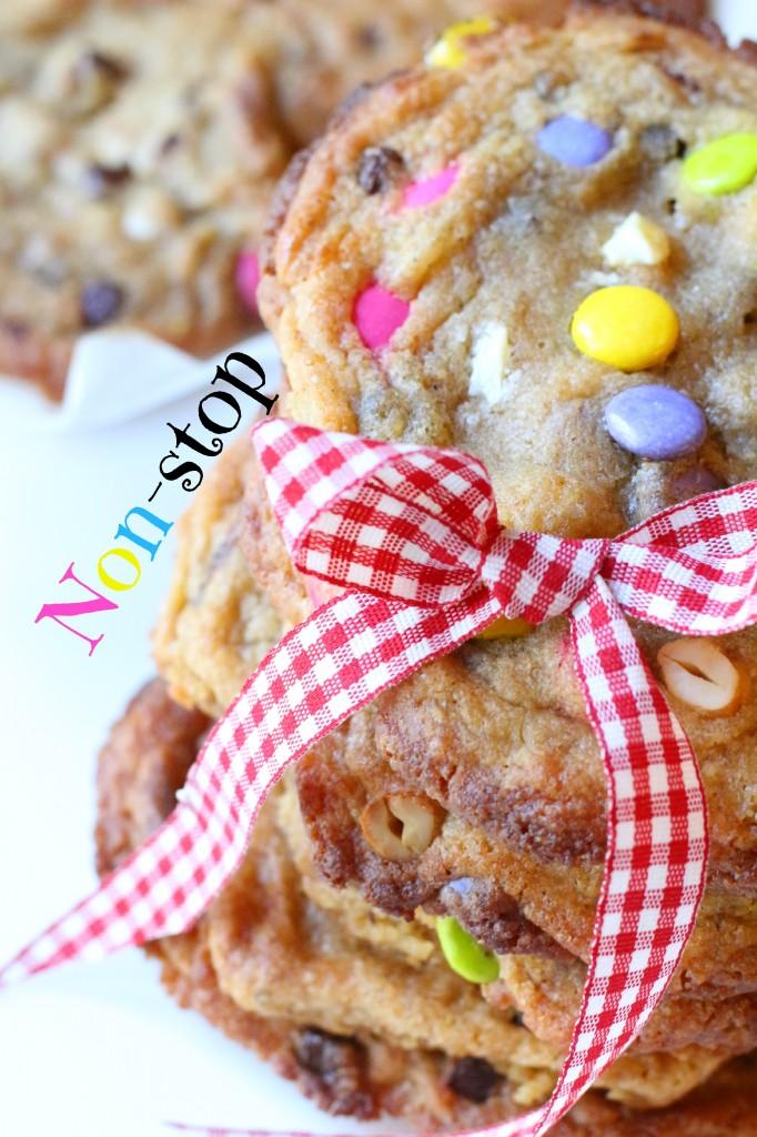 Cookies og sotesaker okt 091 non