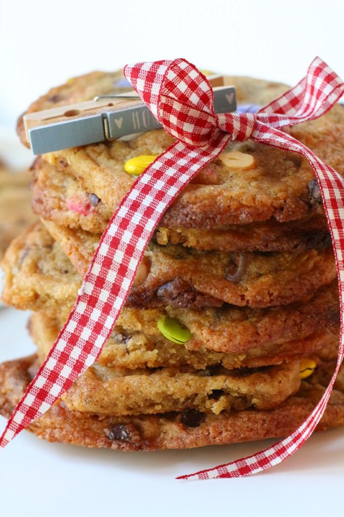 Cookies og sotesaker okt 112