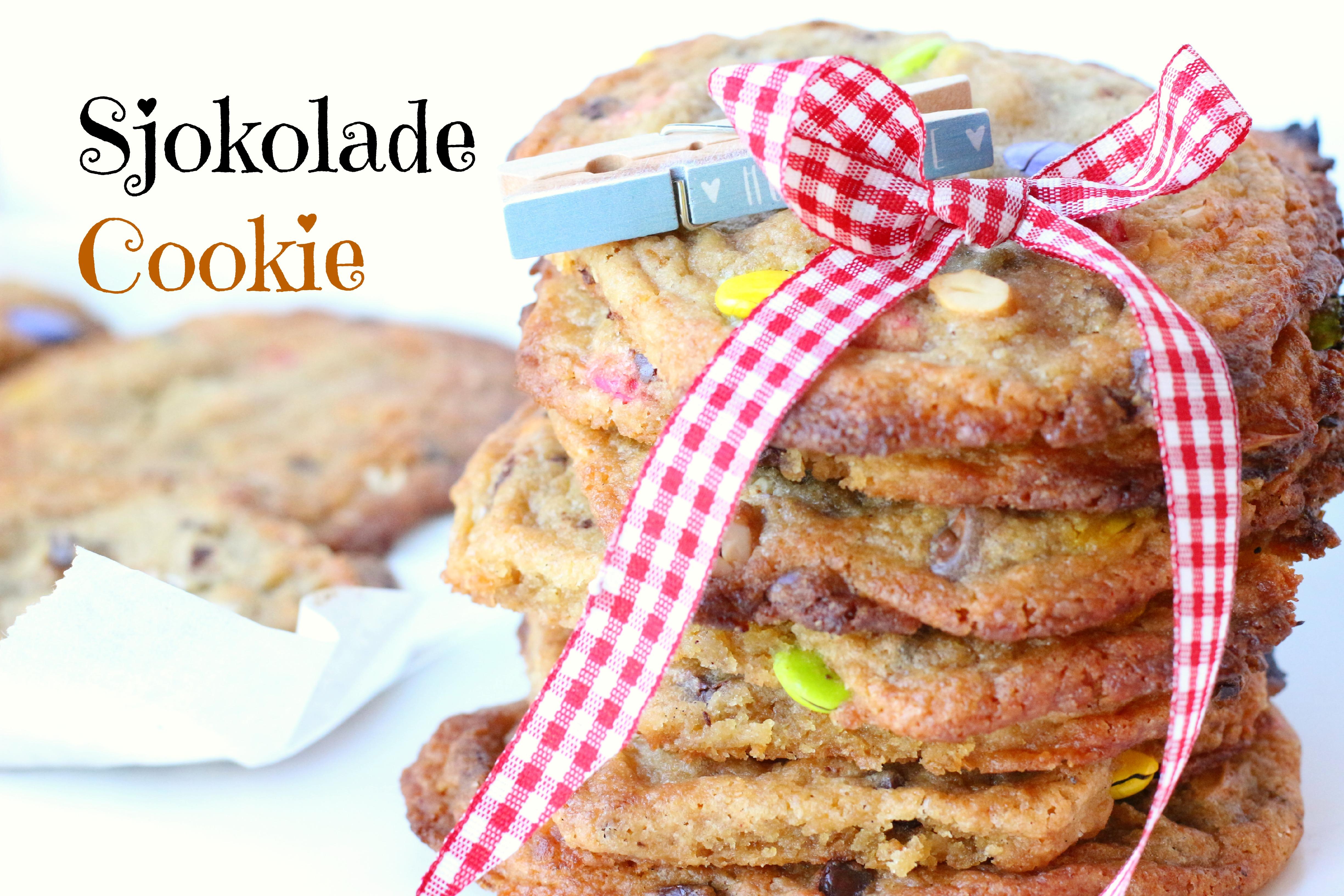 Cookies og sotesaker okt 130 Blogg