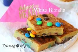 Hvite brownie og blogg 210 bilde 1