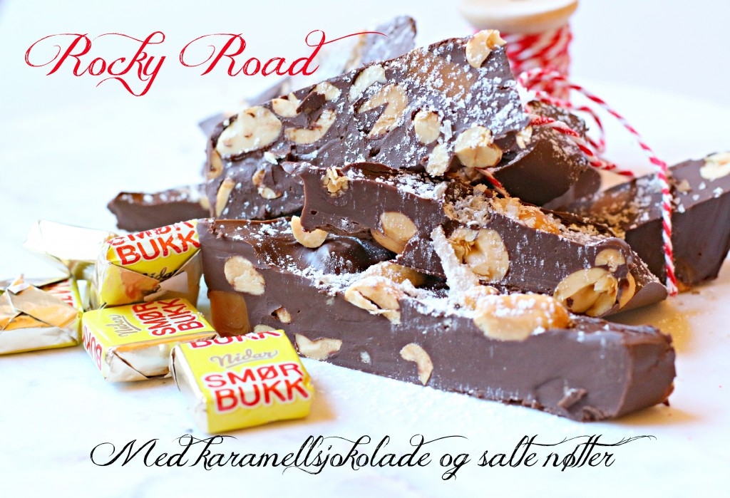 Rocky road og blogg 113 facebook