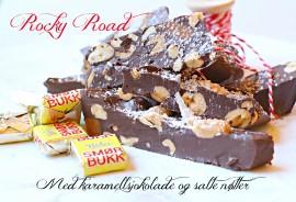 Rocky road og blogg 113 facebook